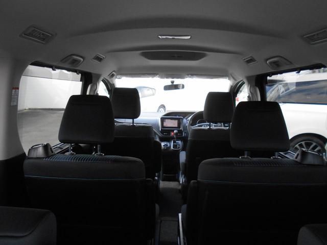 Si フルセグ メモリーナビ バックカメラ ETC 乗車定員7人 3列シート 記録簿 アイドリングストップ(52枚目)