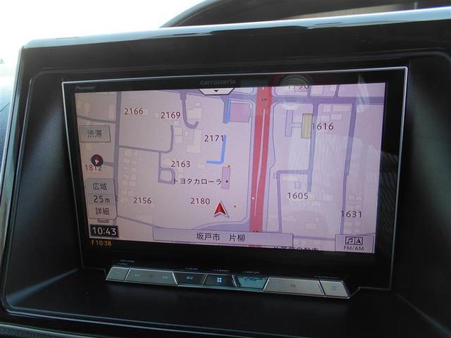 Si ダブルバイビー フルセグ メモリーナビ バックカメラ 衝突被害軽減システム 両側電動スライド LEDヘッドランプ 乗車定員7人 3列シート フルエアロ(32枚目)