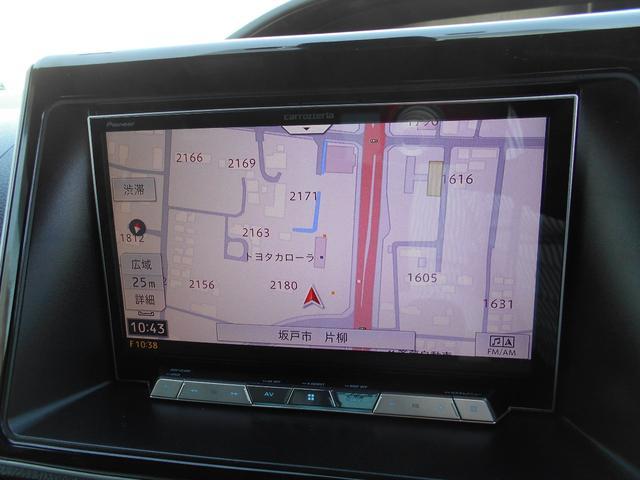 Si ダブルバイビー フルセグ メモリーナビ バックカメラ 衝突被害軽減システム 両側電動スライド LEDヘッドランプ 乗車定員7人 3列シート フルエアロ(49枚目)