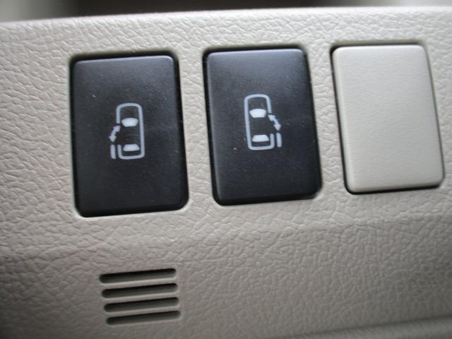 Si レイッシュ ワンセグ メモリーナビ DVD再生 ETC 両側電動スライド HIDヘッドライト ウオークスルー 乗車定員8人 3列シート ワンオーナー フルエアロ 記録簿(22枚目)