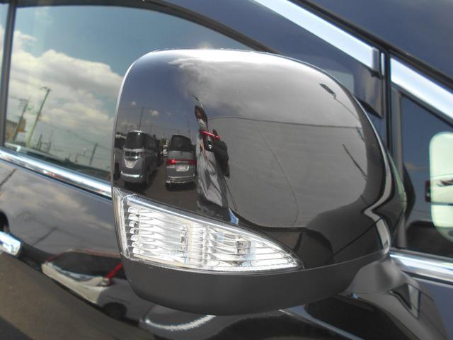 250ハイウェイスター フルセグ メモリーナビ バックカメラ ETC 両側電動スライド LEDヘッドランプ 乗車定員7人 3列シート 記録簿(50枚目)