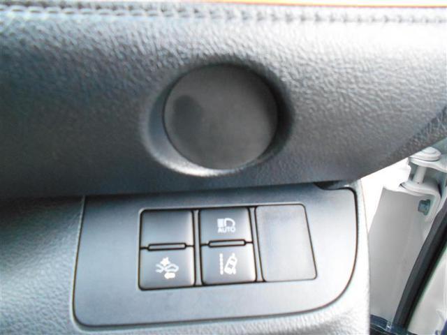 X フルセグ メモリーナビ DVD再生 ミュージックプレイヤー接続可 バックカメラ 衝突被害軽減システム ETC 電動スライドドア LEDヘッドランプ 乗車定員7人 3列シート ワンオーナー 記録簿(7枚目)