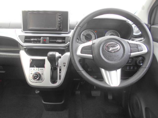 アクティバG ターボ SAII 4WD ワンセグ メモリーナビ ミュージックプレイヤー接続可 衝突被害軽減システム ETC ドラレコ LEDヘッドランプ ワンオーナー 記録簿 アイドリングストップ(2枚目)