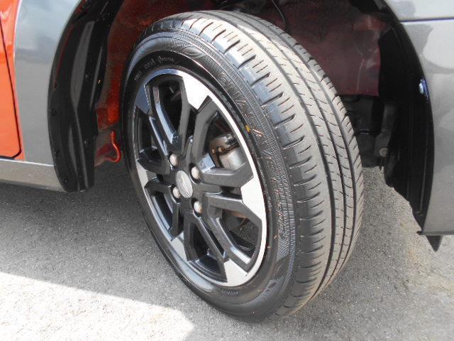アクティバG ターボ SAII 4WD ワンセグ メモリーナビ ミュージックプレイヤー接続可 衝突被害軽減システム ETC ドラレコ LEDヘッドランプ ワンオーナー 記録簿 アイドリングストップ(25枚目)