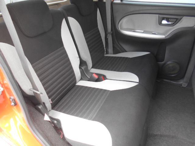 アクティバG ターボ SAII 4WD ワンセグ メモリーナビ ミュージックプレイヤー接続可 衝突被害軽減システム ETC ドラレコ LEDヘッドランプ ワンオーナー 記録簿 アイドリングストップ(39枚目)