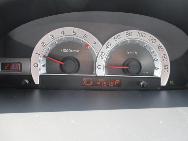 X Lパッケージ ワンセグ メモリーナビ ミュージックプレイヤー接続可 バックカメラ ETC 電動スライドドア HIDヘッドライト 乗車定員7人 3列シート ワンオーナー 記録簿(21枚目)