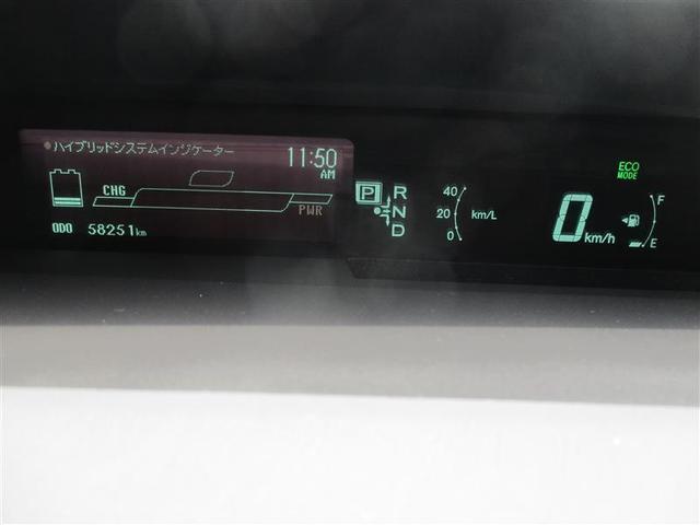 S LEDエディション ワンセグ メモリーナビ バックカメラ ETC 記録簿(3枚目)