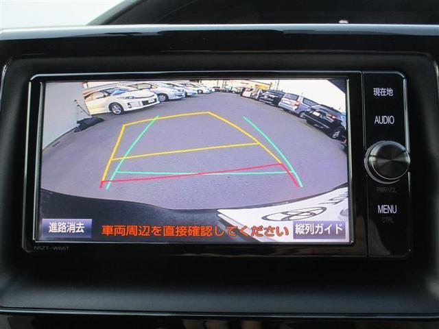 Si フルセグ メモリーナビ DVD再生 バックカメラ 衝突被害軽減システム ETC ドラレコ 両側電動スライド LEDヘッドランプ ウオークスルー 乗車定員8人 3列シート ワンオーナー フルエアロ(9枚目)