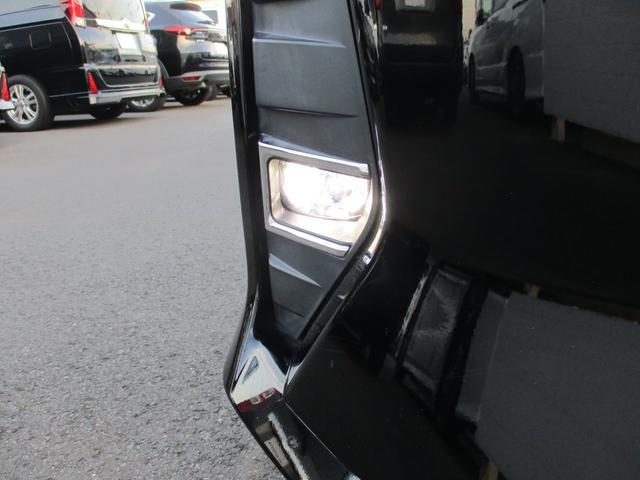 Si フルセグ メモリーナビ DVD再生 バックカメラ 衝突被害軽減システム ETC ドラレコ 両側電動スライド LEDヘッドランプ ウオークスルー 乗車定員8人 3列シート ワンオーナー フルエアロ(60枚目)