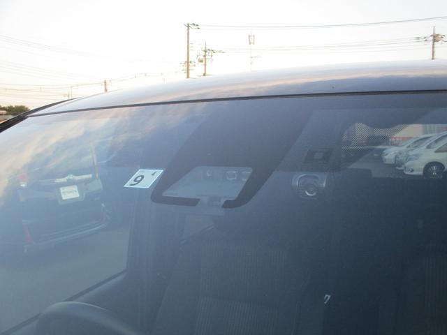 Si フルセグ メモリーナビ DVD再生 バックカメラ 衝突被害軽減システム ETC ドラレコ 両側電動スライド LEDヘッドランプ ウオークスルー 乗車定員8人 3列シート ワンオーナー フルエアロ(77枚目)