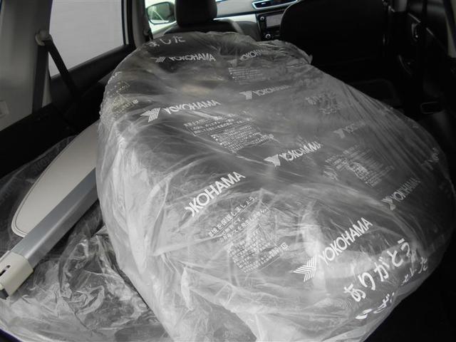 モード・プレミア ハイブリッド 革シート 4WD フルセグ メモリーナビ バックカメラ ETC ドラレコ フルエアロ 記録簿(31枚目)