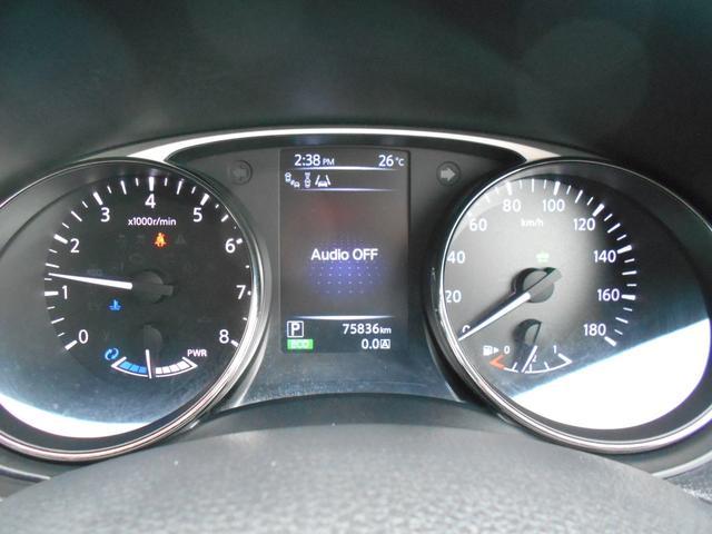 モード・プレミア ハイブリッド 革シート 4WD フルセグ メモリーナビ バックカメラ ETC ドラレコ フルエアロ 記録簿(35枚目)