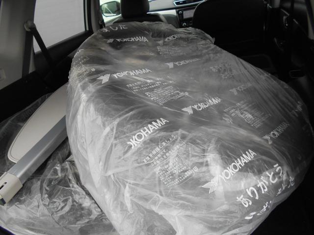 モード・プレミア ハイブリッド 革シート 4WD フルセグ メモリーナビ バックカメラ ETC ドラレコ フルエアロ 記録簿(45枚目)