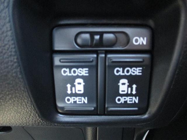 G・ターボパッケージ フルセグ メモリーナビ ETC 両側電動スライド HIDヘッドライト フルエアロ 記録簿(11枚目)