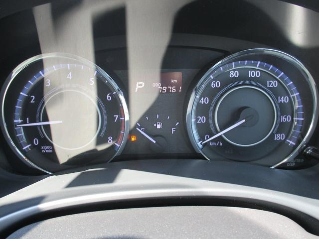 1.8G フルセグ メモリーナビ バックカメラ ドラレコ HIDヘッドライト 乗車定員7人 3列シート 記録簿(26枚目)
