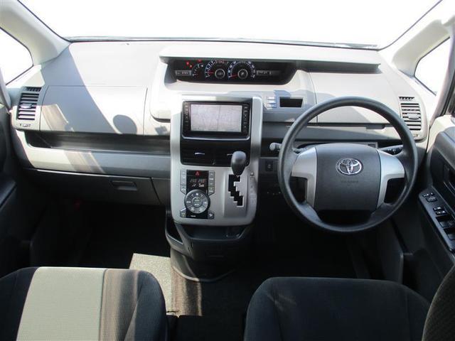 X Lセレクション ワンセグ HDDナビ バックカメラ 電動スライドドア 乗車定員8人 3列シート(2枚目)