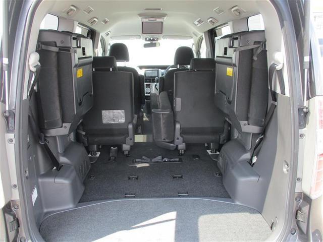 X Lセレクション ワンセグ HDDナビ バックカメラ 電動スライドドア 乗車定員8人 3列シート(6枚目)
