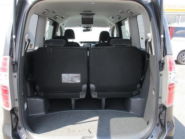 X Lセレクション ワンセグ HDDナビ バックカメラ 電動スライドドア 乗車定員8人 3列シート(7枚目)