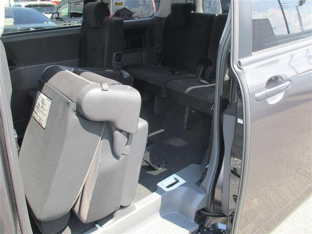 X Lセレクション ワンセグ HDDナビ バックカメラ 電動スライドドア 乗車定員8人 3列シート(35枚目)