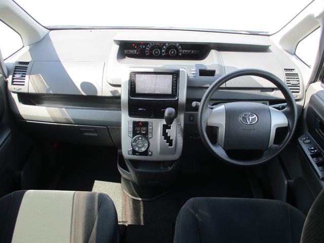 X Lセレクション ワンセグ HDDナビ バックカメラ 電動スライドドア 乗車定員8人 3列シート(42枚目)