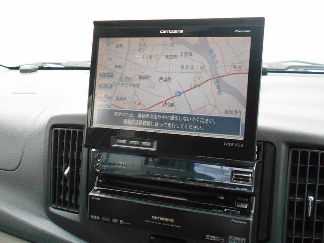 X ワンセグ HDDナビ 記録簿(35枚目)