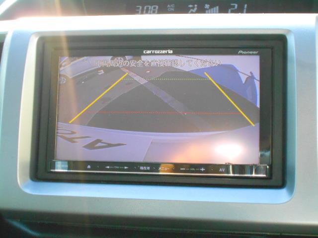 Z クールスピリット フルセグ メモリーナビ バックカメラ 両側電動スライド 乗車定員8人 3列シート(6枚目)