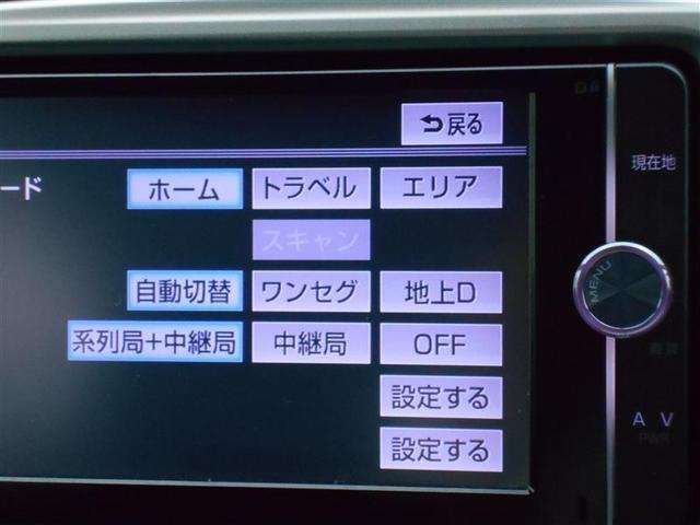 RS フルセグ メモリーナビ DVD再生 ETC HIDヘッドライト フルエアロ 記録簿(28枚目)
