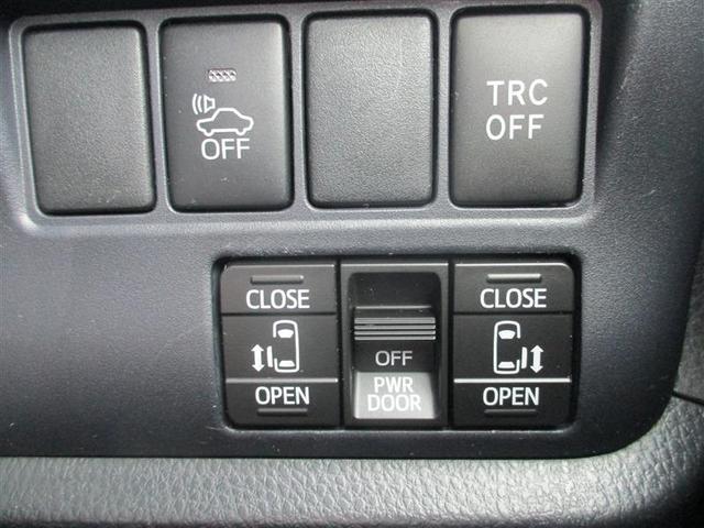 ハイブリッドX ディライトプラス フルセグ メモリーナビ DVD再生 バックカメラ ETC 両側電動スライド LEDヘッドランプ 乗車定員7人 3列シート 記録簿(11枚目)
