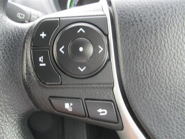 ハイブリッドX ディライトプラス フルセグ メモリーナビ DVD再生 バックカメラ ETC 両側電動スライド LEDヘッドランプ 乗車定員7人 3列シート 記録簿(30枚目)