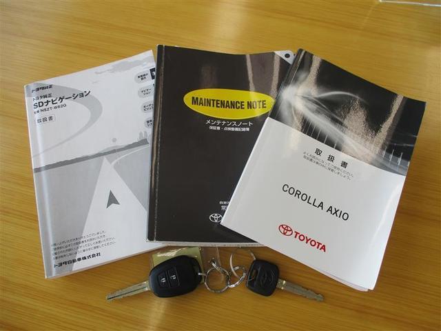 1.5G フルセグ メモリーナビ DVD再生 ミュージックプレイヤー接続可 バックカメラ ETC ドラレコ 記録簿(18枚目)