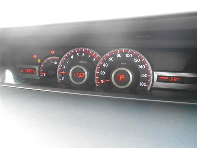 Si フルセグ メモリーナビ DVD再生 バックカメラ ETC 電動スライドドア HIDヘッドライト 乗車定員8人 3列シート 記録簿 アイドリングストップ(15枚目)
