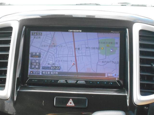 S フルセグ HDDナビ DVD再生 ミュージックプレイヤー接続可 バックカメラ ETC ドラレコ 両側電動スライド HIDヘッドライト ウオークスルー フルエアロ 記録簿(32枚目)