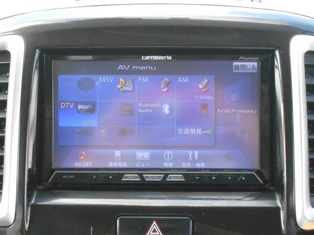 S フルセグ HDDナビ DVD再生 ミュージックプレイヤー接続可 バックカメラ ETC ドラレコ 両側電動スライド HIDヘッドライト ウオークスルー フルエアロ 記録簿(34枚目)