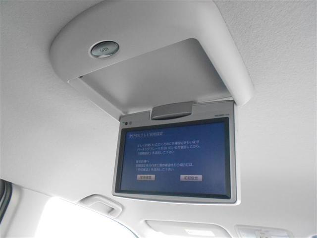 Si フルセグ HDDナビ DVD再生 バックカメラ ETC ドラレコ 両側電動スライド HIDヘッドライト 乗車定員8人 3列シート フルエアロ 記録簿(11枚目)