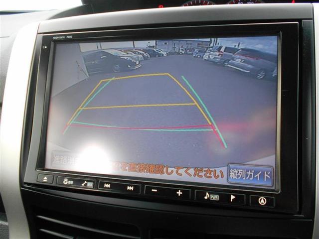 Si フルセグ HDDナビ DVD再生 バックカメラ ETC ドラレコ 両側電動スライド HIDヘッドライト 乗車定員8人 3列シート フルエアロ 記録簿(15枚目)