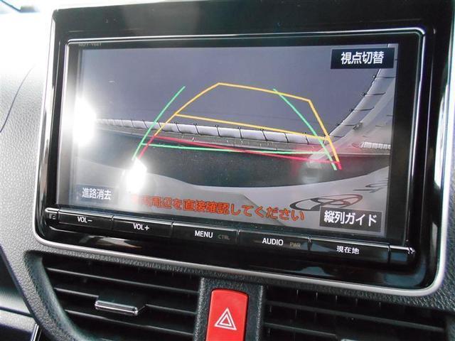 Si ダブルバイビー フルセグ メモリーナビ DVD再生 バックカメラ 衝突被害軽減システム ETC 両側電動スライド LEDヘッドランプ 乗車定員7人 3列シート 記録簿(27枚目)