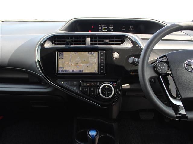 S ワンオーナー 7インチSDナビ バックモニター ETC ステアリングスイッチ スマートキー(4枚目)