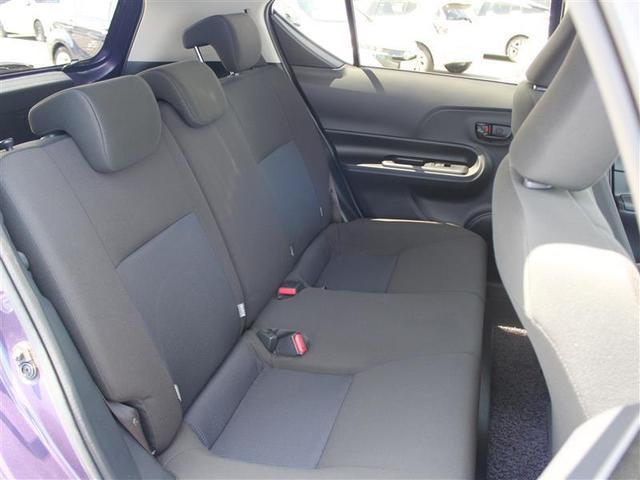 S ワンオーナー 7インチSDナビ バックモニター ETC ステアリングスイッチ スマートキー(10枚目)