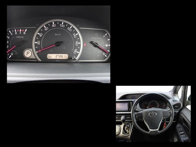 X ワンオーナー車 電動Sドア SDナビ ワンセグ バックモニター 3列シート リアオートエアコン ETC CD キーレスエントリー ABS 横滑り防止装置 パワーウインドウ(6枚目)