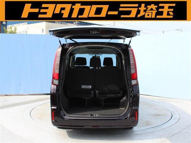 X ワンオーナー車 電動Sドア SDナビ ワンセグ バックモニター 3列シート リアオートエアコン ETC CD キーレスエントリー ABS 横滑り防止装置 パワーウインドウ(18枚目)
