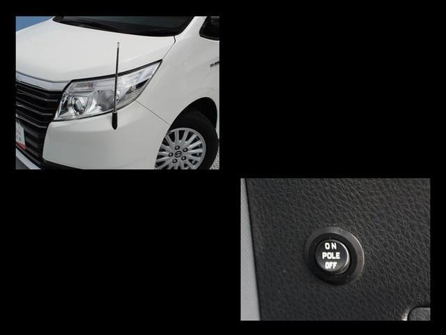 ハイブリッドG バックモニタ 地デジ 横滑り防止装置 LEDヘッド ワンオーナー クルコン 盗難防止システム ETC メモリーナビ 3列シート DVD スマートキー ナビTV CD アルミ キーフリー ABS(13枚目)