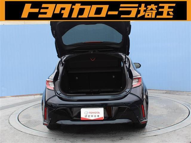 「トヨタ」「カローラスポーツ」「コンパクトカー」「埼玉県」の中古車18