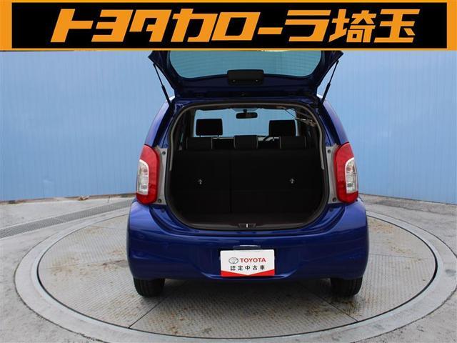 1.0X Lパッケージ・キリリ ワンオーナー デュアルエアバック アイドリングストップ CD/DVD再生(22枚目)