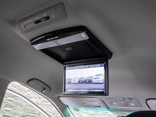 2.4アエラス Gエディション 禁煙車 両側電動スライドドア 後席フリップダウンモニター バックカメラ クルーズコントロール ETC(6枚目)
