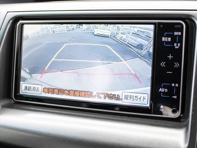2.4アエラス Gエディション 禁煙車 両側電動スライドドア 後席フリップダウンモニター バックカメラ クルーズコントロール ETC(9枚目)
