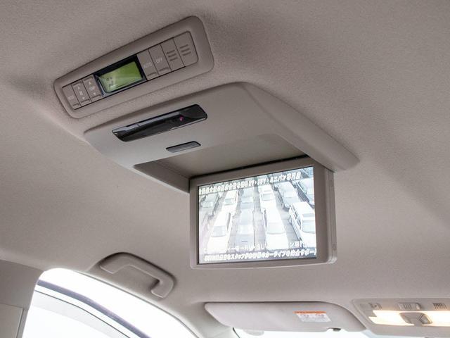 G 後席モニター/両側電動ドア/フロント&サイド&バックカメラ/純正メーカーHDDナビ/ウッドコンビハンドル/AC100V電源/クルーズコントロール/ETC(4枚目)