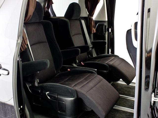 トヨタ ヴェルファイア 3.5Z 両側自動ドア 地デジ コンビハン