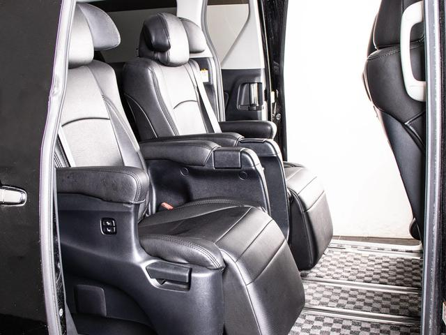 トヨタ ヴェルファイア 3.5ZG-ED 新品タイヤ交換済 システムコンソール 禁煙
