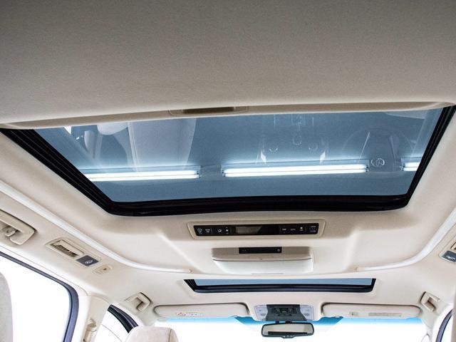 3.5GF サイドリフトアップシート装着車 サンルーフ 禁煙(3枚目)