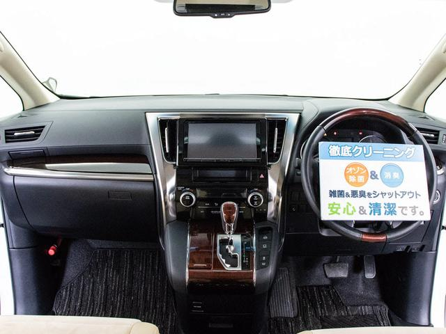 3.5GF サイドリフトアップシート装着車 サンルーフ 禁煙(11枚目)